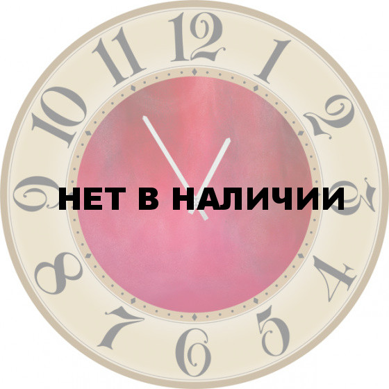Настенные часы SvS 5502138
