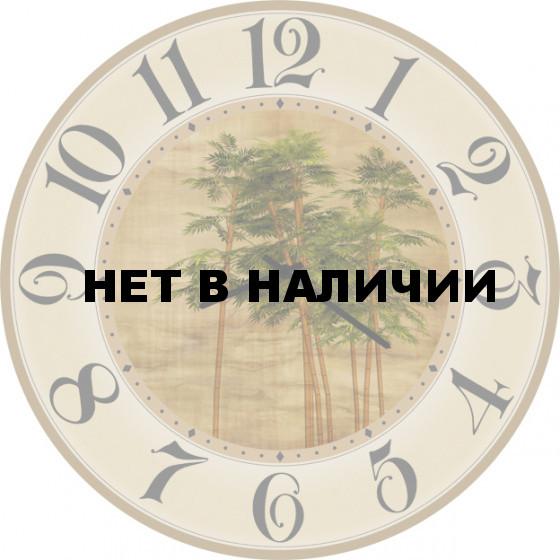 Настенные часы SvS 5502146