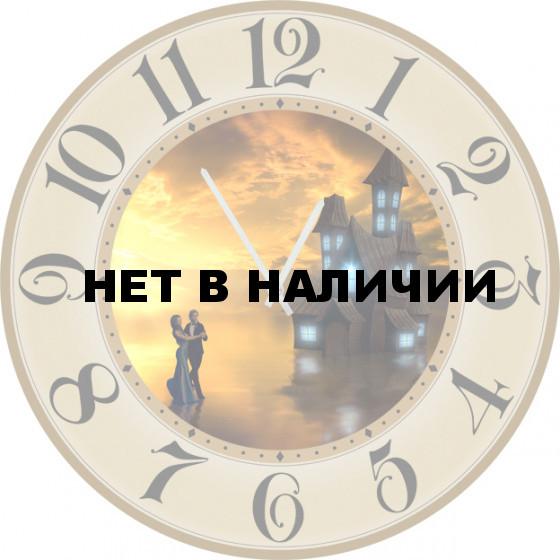 Настенные часы SvS 5502149