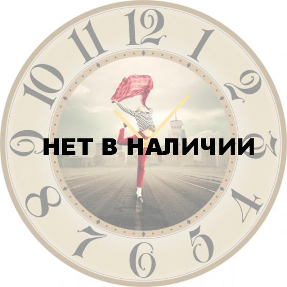 Настенные часы SvS 5502152