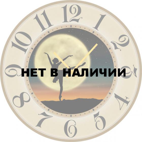 Настенные часы SvS 5502154