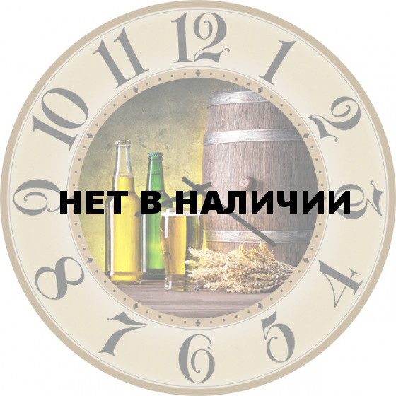 Настенные часы SvS 5502170