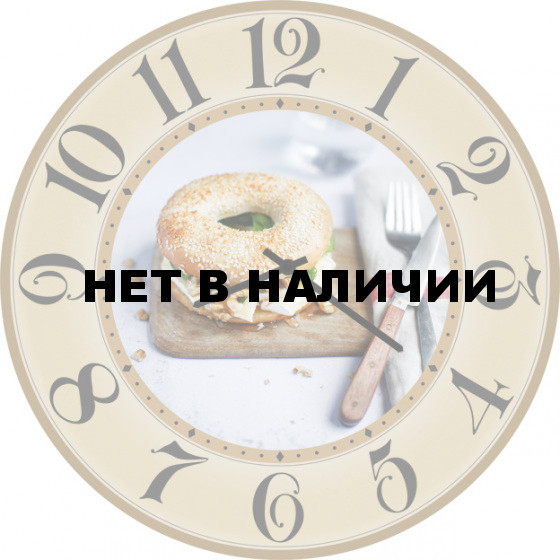 Настенные часы SvS 5502181