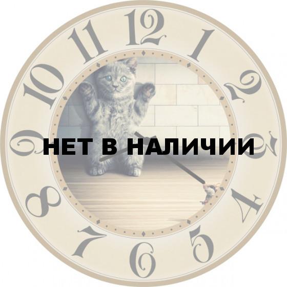 Настенные часы SvS 5502182