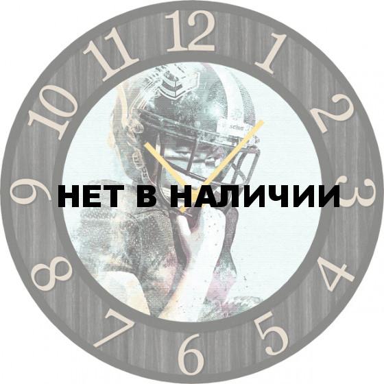 Настенные часы SvS 5502192