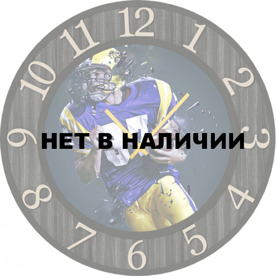 Настенные часы SvS 5502202