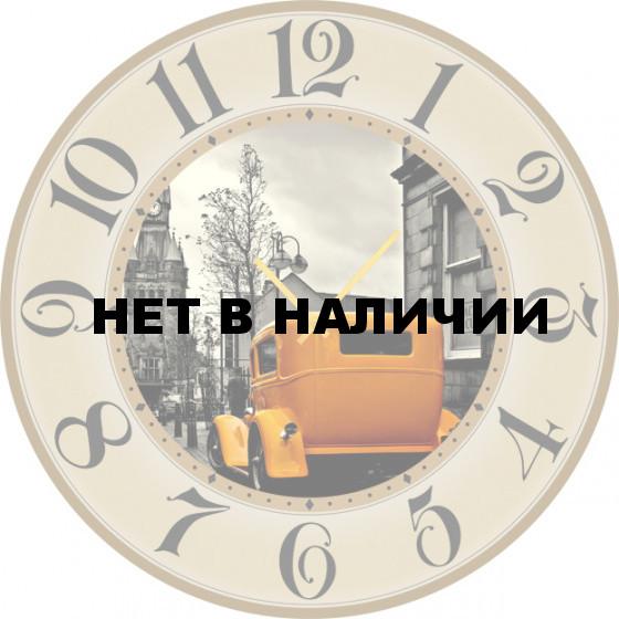 Настенные часы SvS 5502229