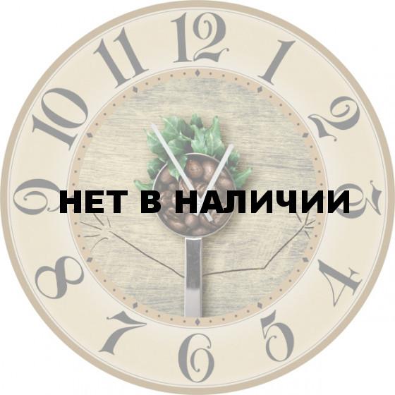 Настенные часы SvS 5502253