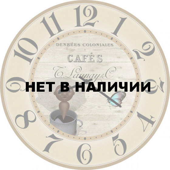 Настенные часы SvS 5502264