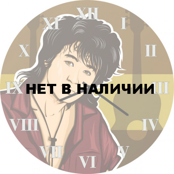 Настенные часы SvS 5502268