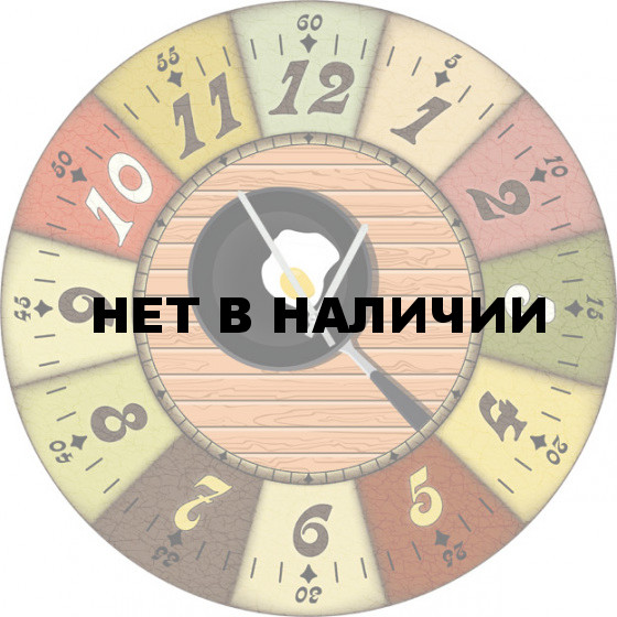 Настенные часы SvS 5502317