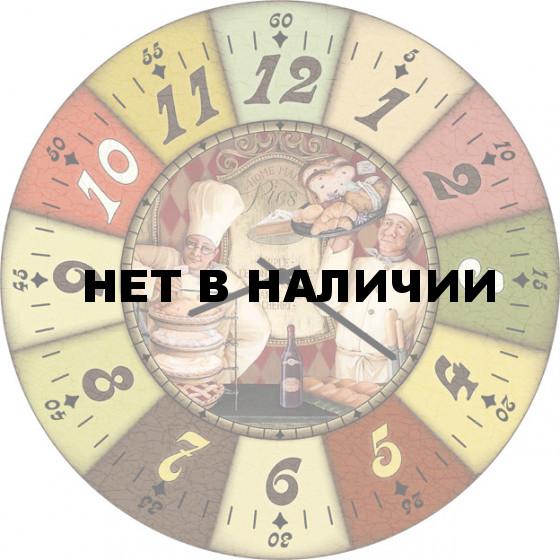 Настенные часы SvS 5502326