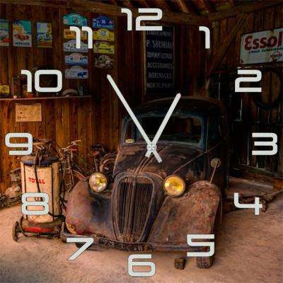 Настенные часы SvS 5502376