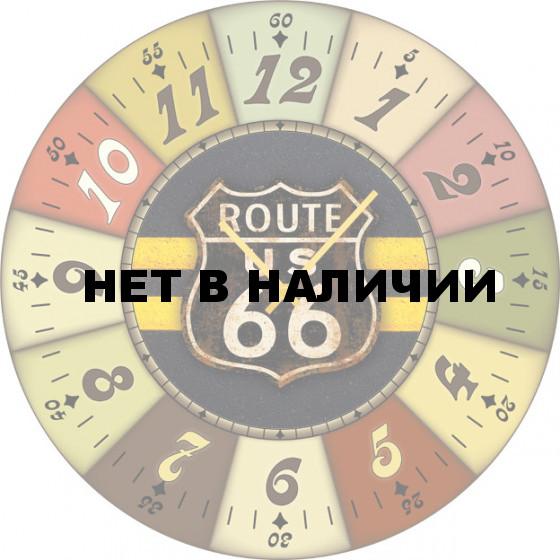 Настенные часы SvS 5502384