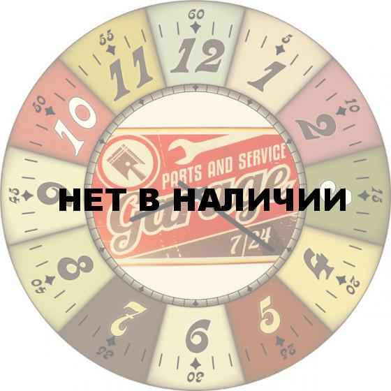 Настенные часы SvS 5502387