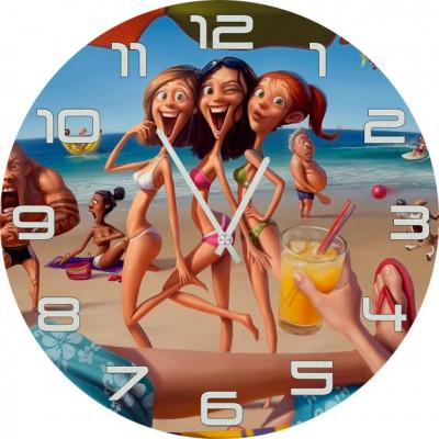 Настенные часы SvS 5502511