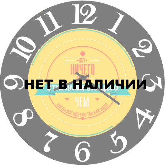 Настенные часы SvS 5502582