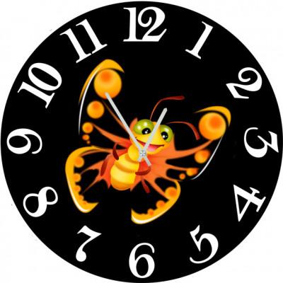 Настенные часы SvS 5502653