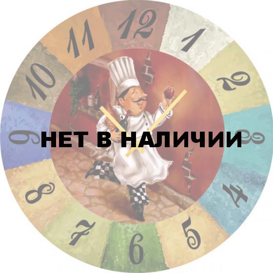 Настенные часы SvS 5502692