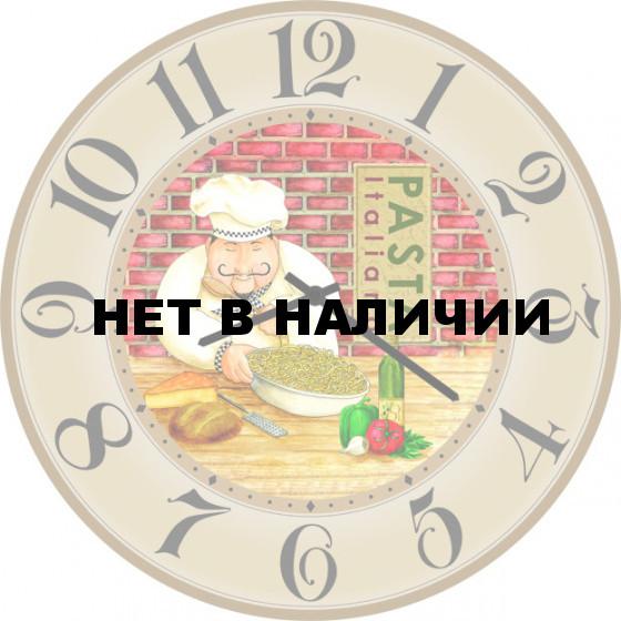 Настенные часы SvS 5502698