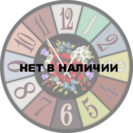 Настенные часы SvS 5502773