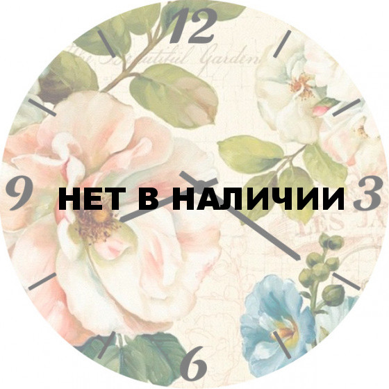 Настенные часы SvS 5502855