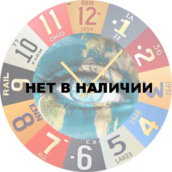 Настенные часы SvS 5502935