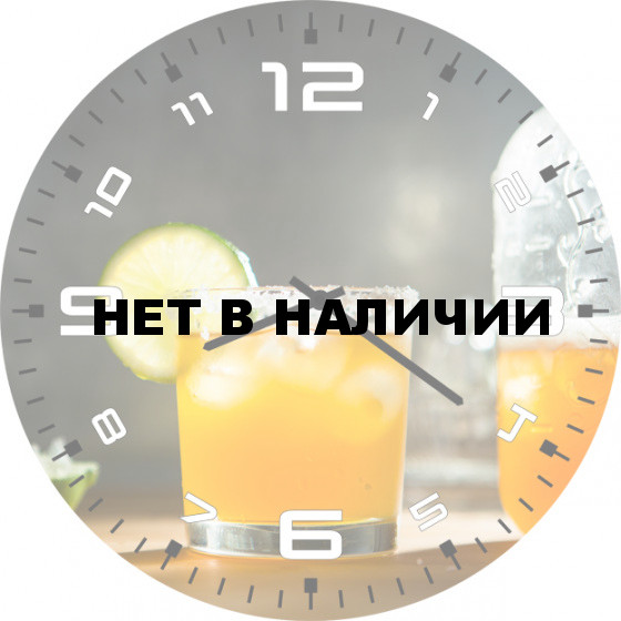 Настенные часы SvS 6001675