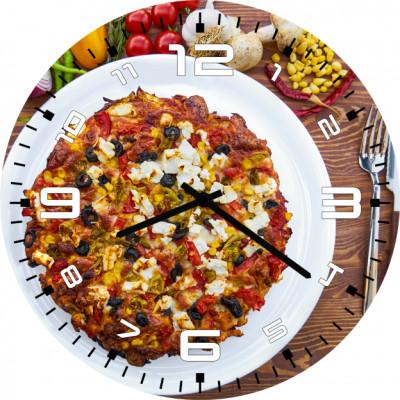 Настенные часы SvS 6001737