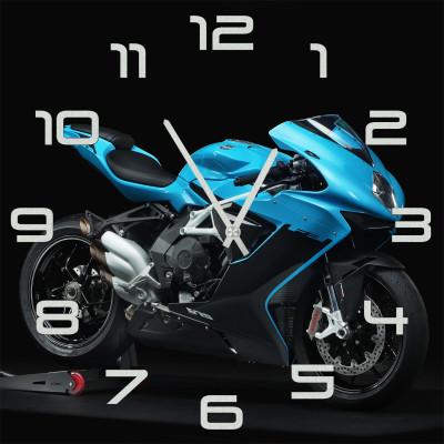Настенные часы SvS 6001830