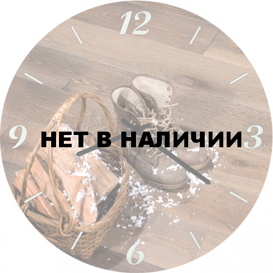 Настенные часы SvS 6001887