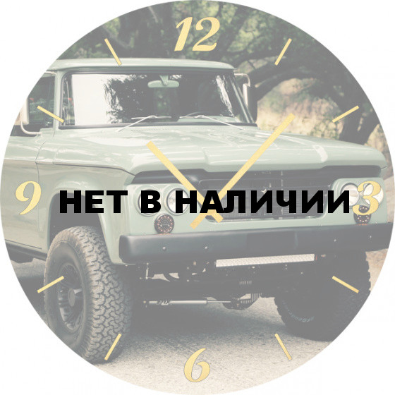 Настенные часы SvS 6001985