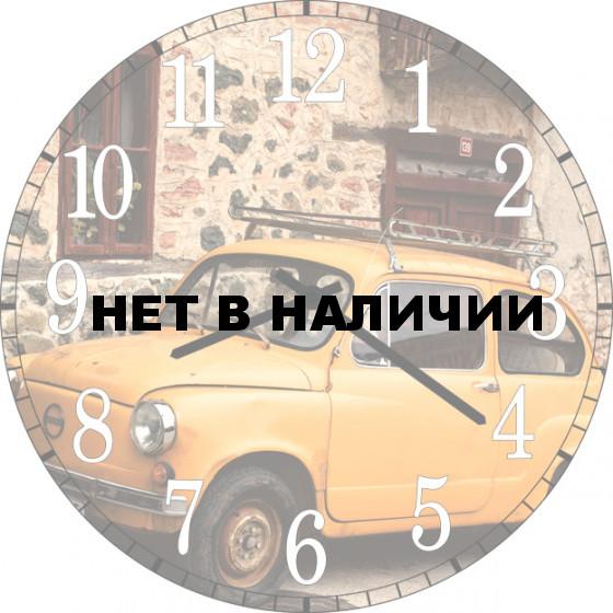 Настенные часы SvS 6001994