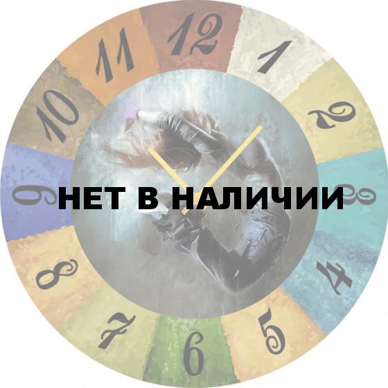 Настенные часы SvS 6002115