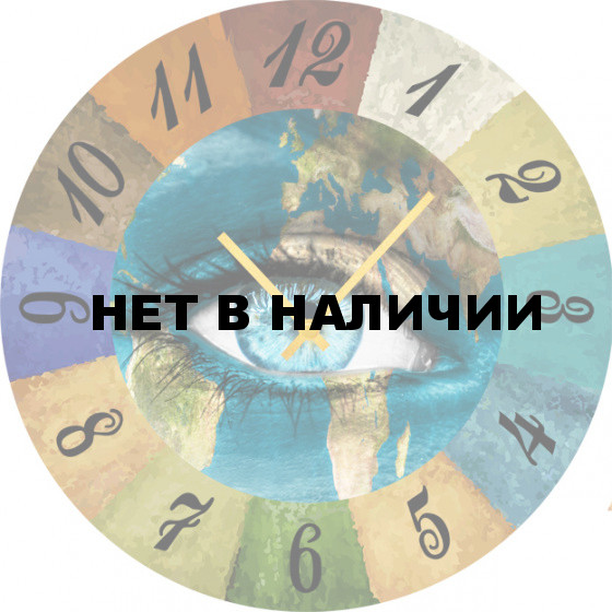 Настенные часы SvS 6002122