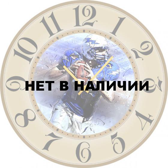 Настенные часы SvS 6002147