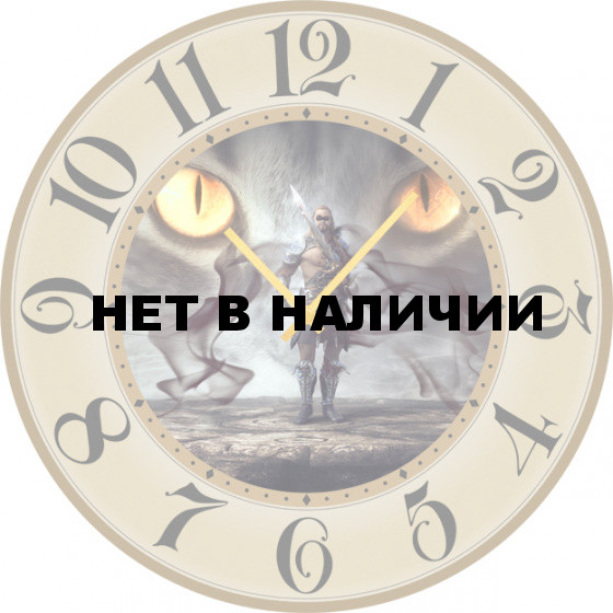 Настенные часы SvS 6002148