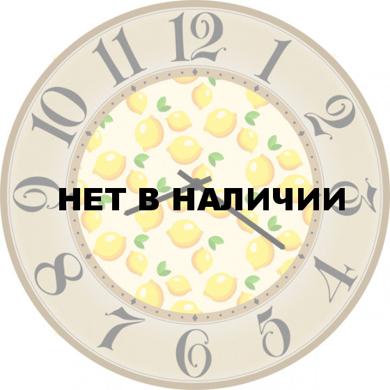 Настенные часы SvS 6002164