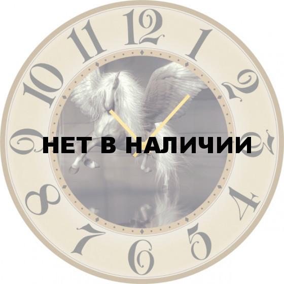 Настенные часы SvS 6002183