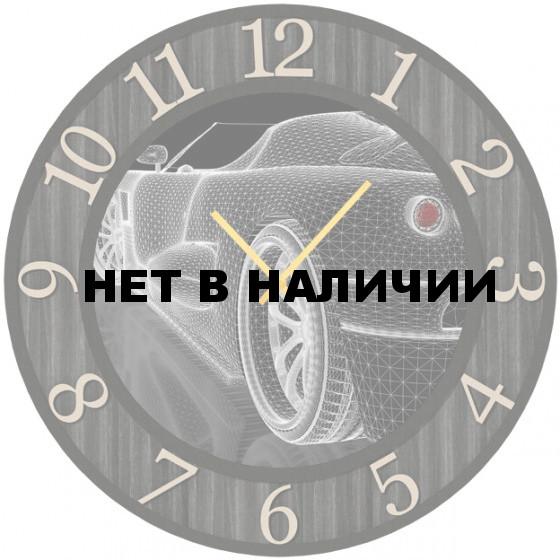 Настенные часы SvS 6002191