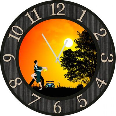 Настенные часы SvS 6002199