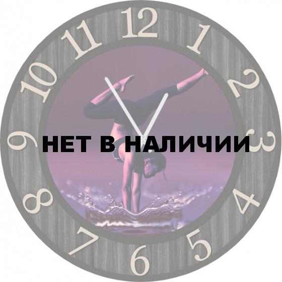 Настенные часы SvS 6002204