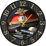 Настенные часы SvS 6002208
