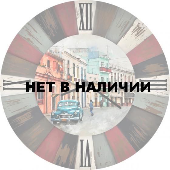 Настенные часы SvS 6002218