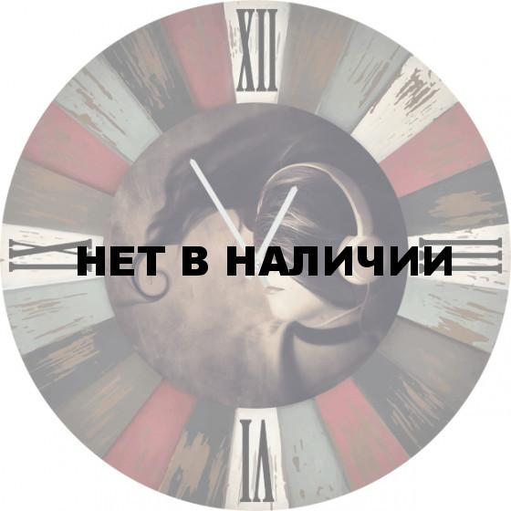 Настенные часы SvS 6002220