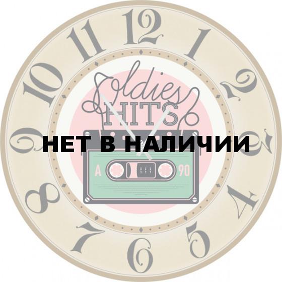 Настенные часы SvS 6002239