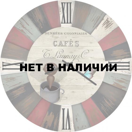 Настенные часы SvS 6002263