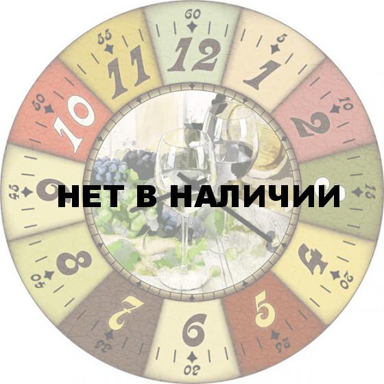 Настенные часы SvS 6002313