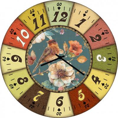 Настенные часы SvS 6002328