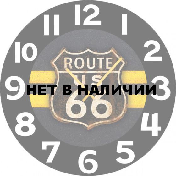 Настенные часы SvS 6002382